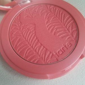 NEW Tarte Tipsy Amazonian Clay Pink Blush